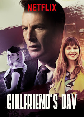 Girlfriend's Day Poster