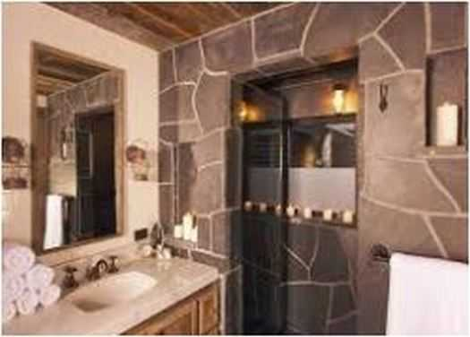 Solution ideas For Rustic Bathroom Remodel