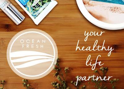 Produk Ocean Fresh