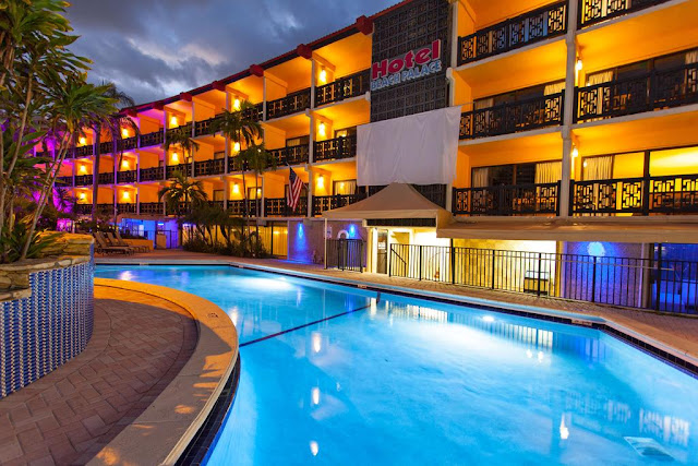Royal Beach Palace Fort Lauderdale