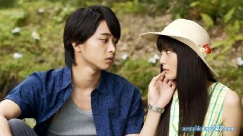 http://xemphimhay247.com - Xem phim hay 247 - Nụ Hôn Tinh Nghịch Ở Trường Đại Học (2017) - Itazurana Kiss Part 2: Campus Hen (2017)