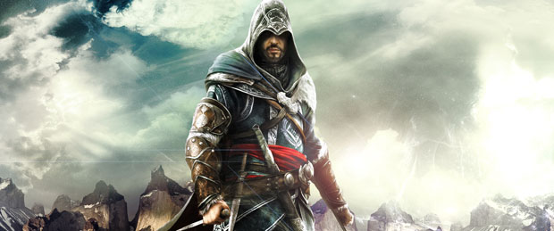 Assassin's Creed Revelations Image 2
