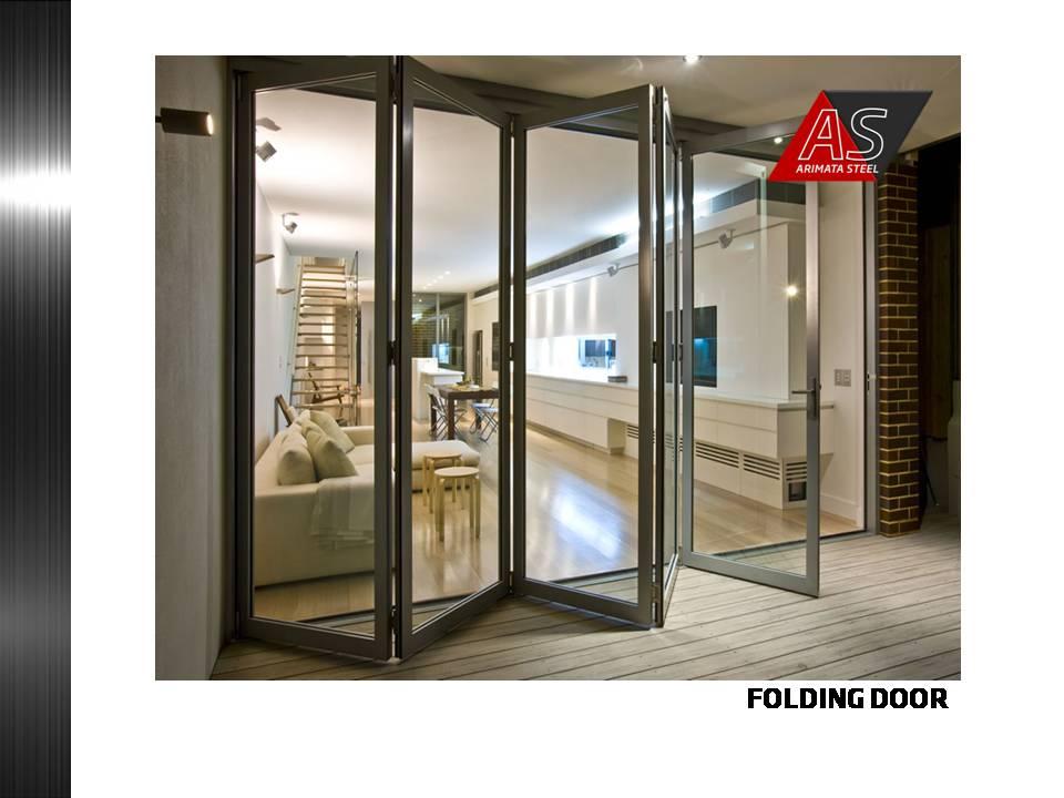 Harga Kusen Aluminium-Pintu Jendela Aluminium