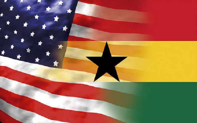Ghana escapes United States of America (USA) sanctions