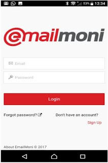 How to Deposit with UBA EmailMoni