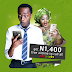 Get N1400 Worth Of Airtime With N200 On Etisalt