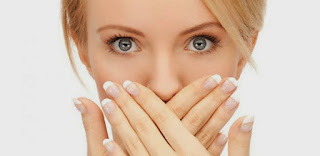 Foto Cara Mencegah Bau Mulut