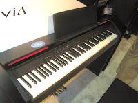 Casio PX850 digital piano