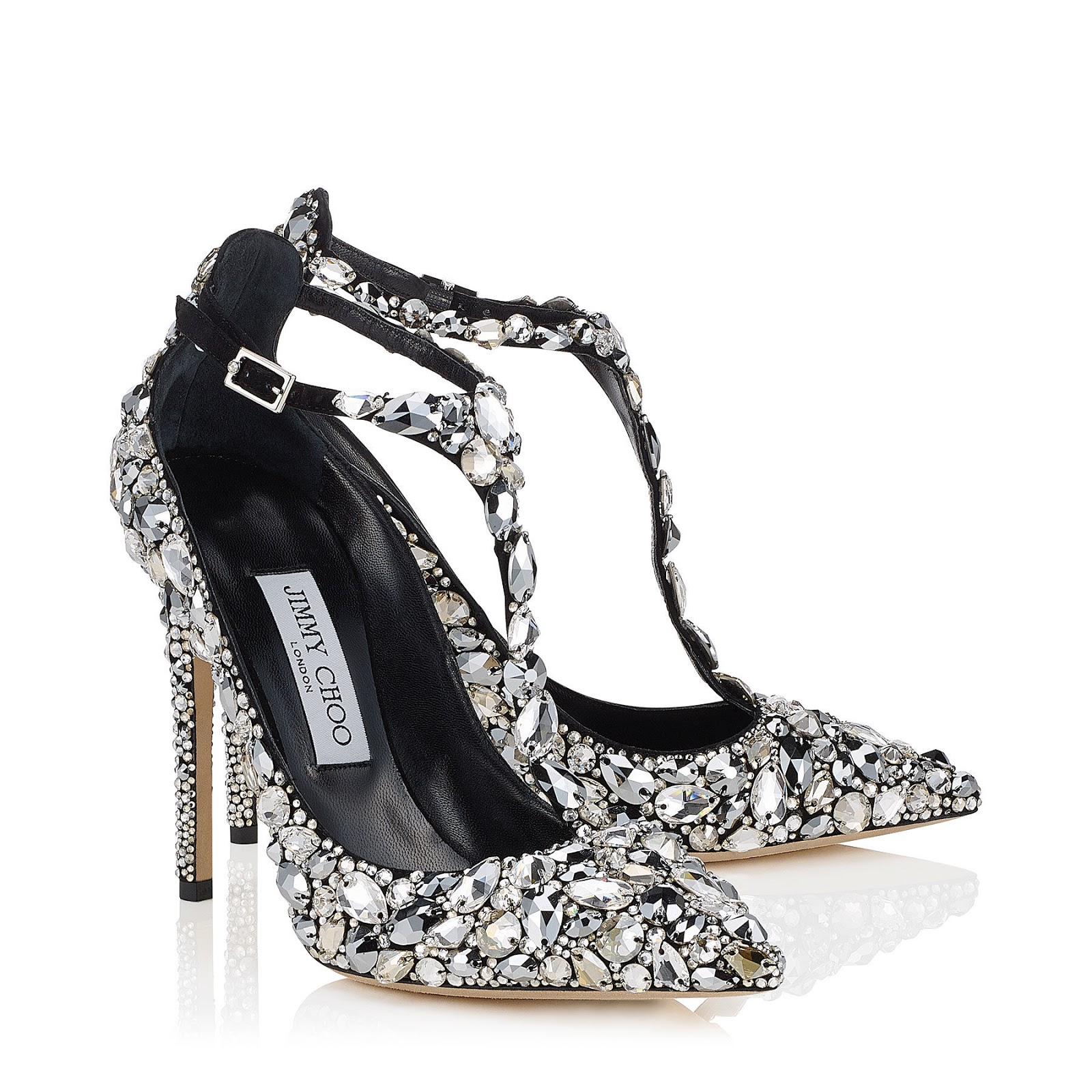 2b8326378de Jimmy Choo Storm Memento Limited Edition Shoe