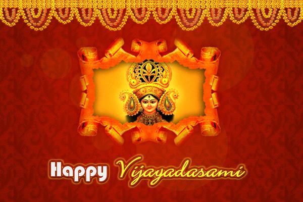 VijayaDashmi Images HD