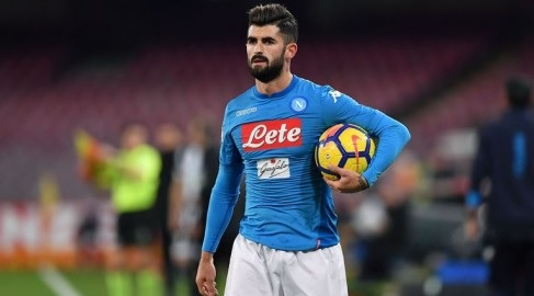 Besides Chelsea, Atletico Madrid ready to buy Elseid Hysaj