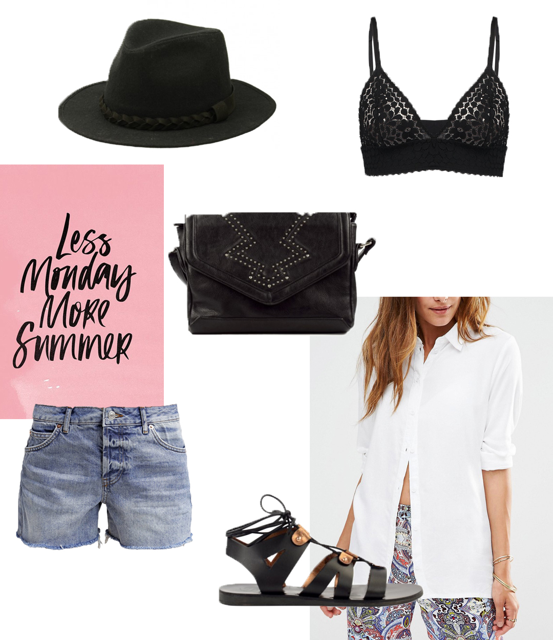 Festival outfit, inspiration, sacha shoes, bohemian, style, fedora hat, sandals, belgian fashion blogger, belgische modeblogger