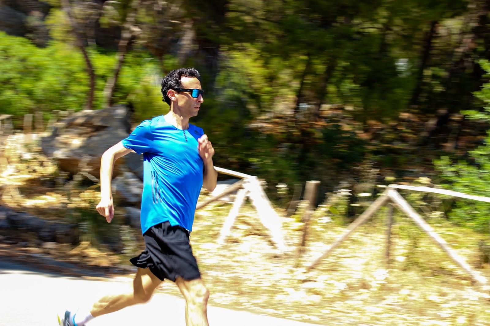 5c562527aa6 Filippo Running and Much More  Come allenarsi avendo sessanta minuti ...