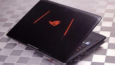Harga Laptop Asus Rog Gaming