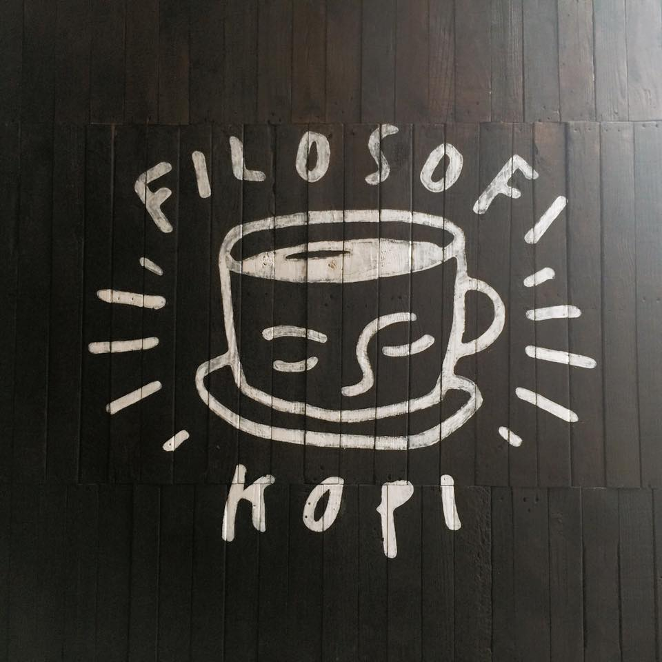continuing the successful story behind artificial movie called filosofi kopi that has been played in cinema all around asia now back