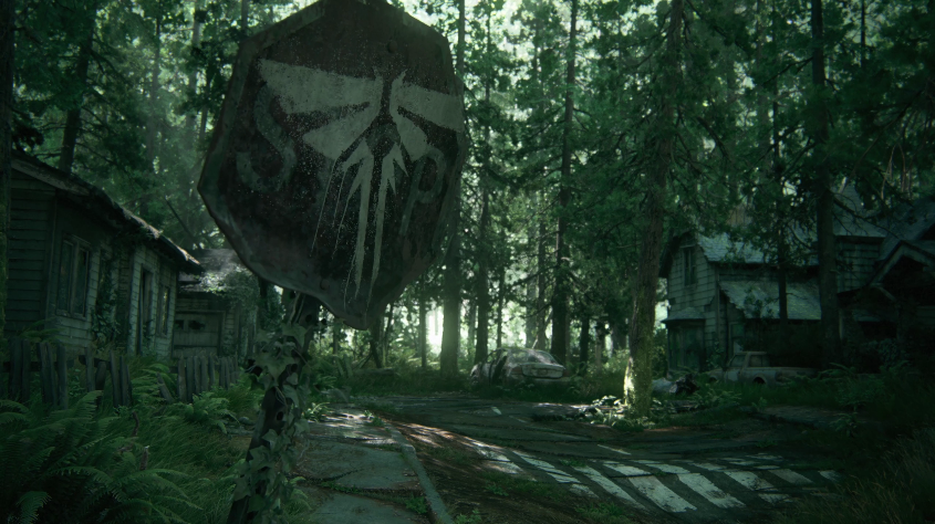 The Last of Us: Part 2 pode ser ambientado em Seattle