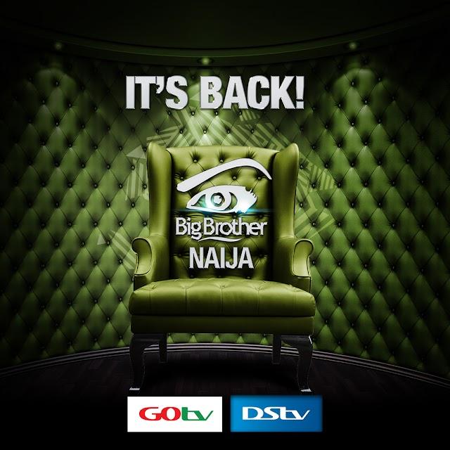 Big Brother Nigéria volta as telas após 10 anos de pausa