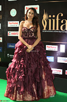 Pragya Jaiswal Sizzles in a Shantanu Nikhil Designed Gown  Exclusive 089.JPG
