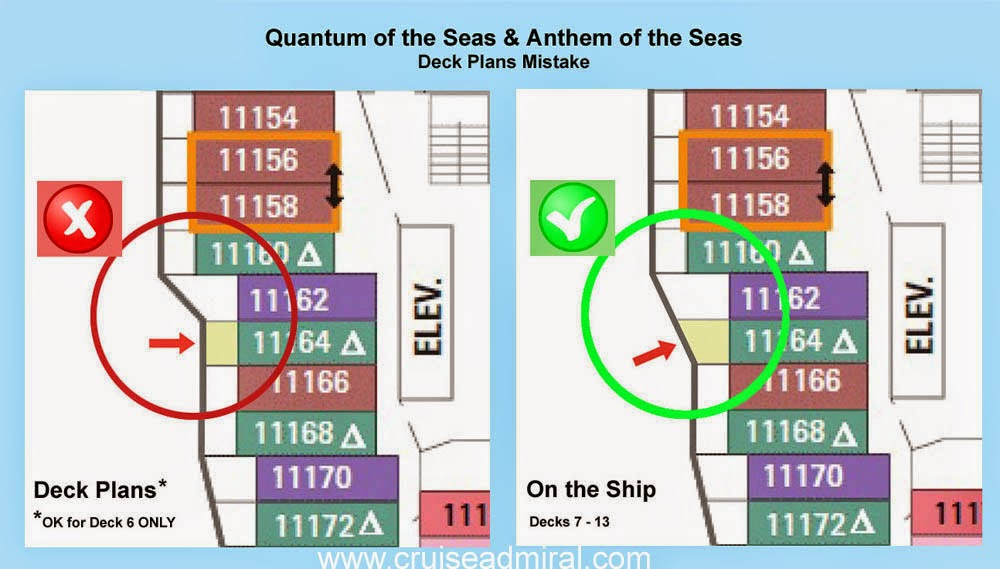 Anthem of the Seas Review