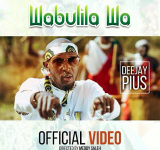 Deejay Pius - Wabulila Wa Video