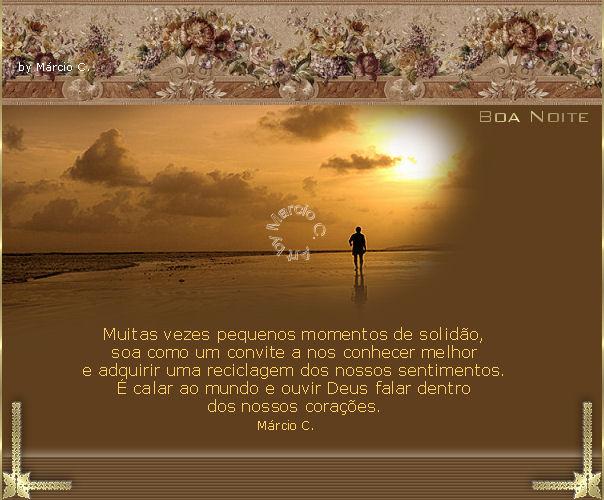 Frases Bonitas De Boa Noite: Frases Boa Noite Para Facebook