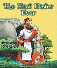 the first easter cover