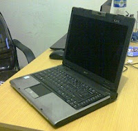 acer aspire 3680 notebook 2nd