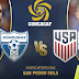Honduras vs Estados Unidos en vivo - ONLINE Eliminatorias Rusia 2018