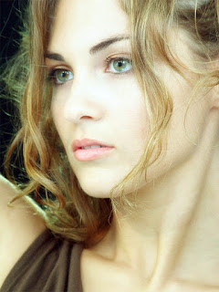 Giada Barbieri spot tre 3 2016 testimonial