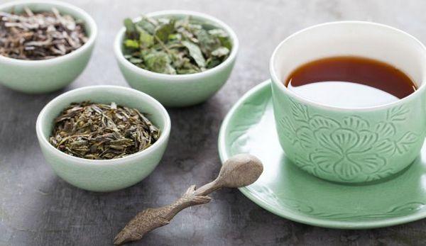 Le thé et la santé : antioxydant et détoxifiant...