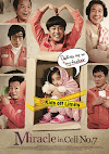 Cover Film Miracle in Cell No.7