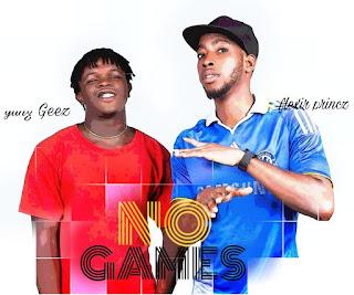 "No Games Turn Drama , DM Francis Drag Flexir Princz Over New Song ""No Games"""