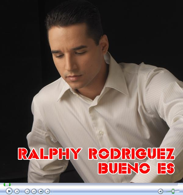 Ralphy Rodriguez Menudomania Total: Ral...