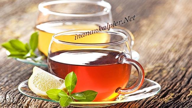Demir Eksikliği Tedavisine Destek Olan Bitkisel Çaylar