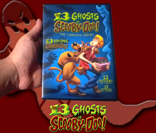 RR The 13 Ghosts of Scooby-Doo | G33K Life