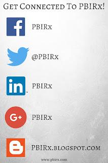 Social Media | PBIRx | PBIRx Social Media