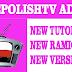 New Ramic Repository Url To Install LivePolishTv Kodi Addon