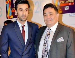 Rishi Kapoor Family Wife Son Daughter Father Mother Marriage Photos Biography Profile