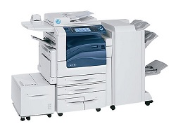 Xerox WorkCentre 7835i Driver Download
