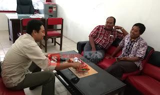 Hari Ini Arief Januarso Mendaftar Bakal Calon Bupati Lewat Jalur PDI P