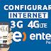Entel Perú: Configurar APN Internet 3G/4G LTE 2020