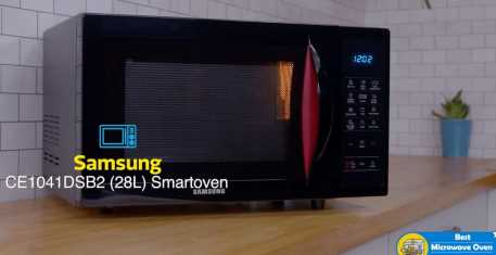 Samsung 28 L Microwave Oven