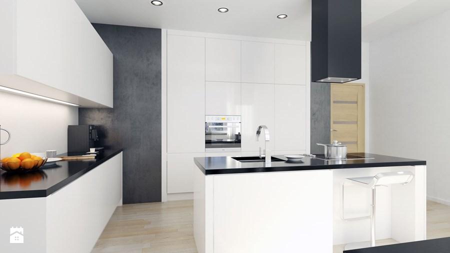 Blog wnętrzarski  design, nowoczesne projekty wnętrz -> Okap Nad Kuchnia