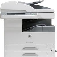 Driver HP Laserjet M5035 para Windows e Mac