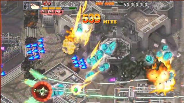 Akai Katana - Xbox 360 - Multi5 - Captura 1
