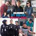 Drama My Darling Inspektor Daniel Lakonan Aaron Aziz, Elizabeth Tan, Siti Elizad, Erra Fazira