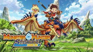Monster Hunter Stories: Ride On – Episódio 05 – Para as Corridas Otomon!
