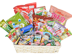 Japan Funbox Subscription Box Review