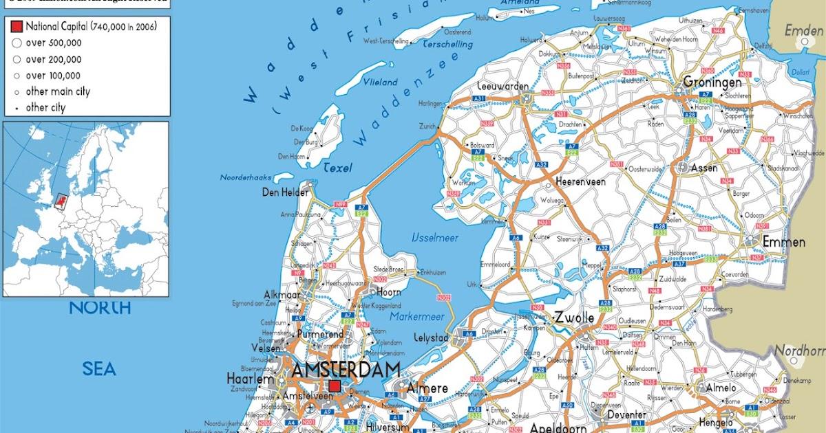 Romania Live Amsterdam Live Webcam Harta Rutiera Olanda