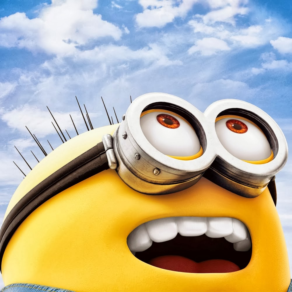 Despicable Me 2 is the minions - top wallpapers
